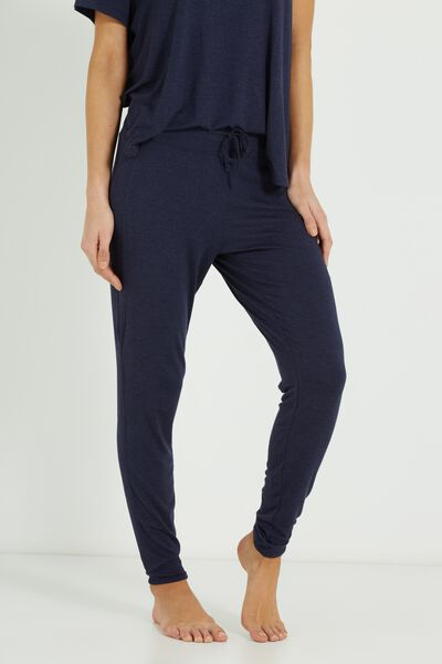 Sleep Recovery Legging, MIDNIGHT MARLE