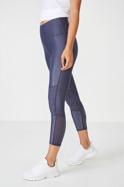 b458972418e Women s Workout Tights - Capri Tights