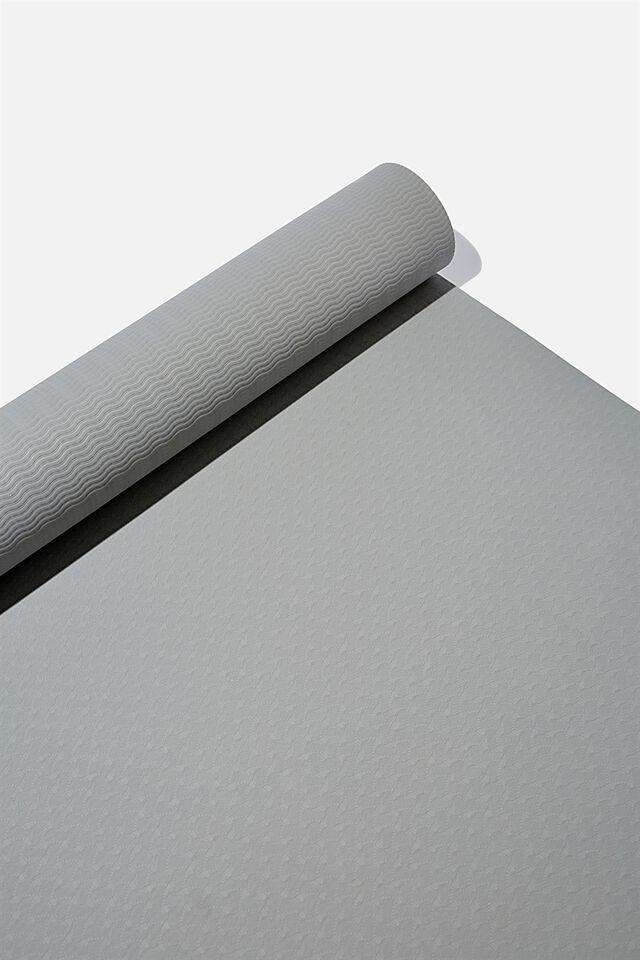 Yoga Mat, GREY