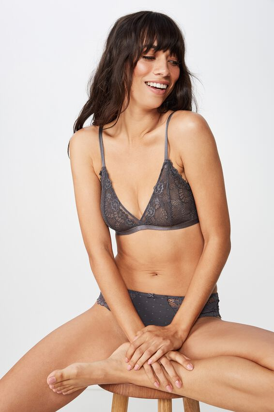 Claire Bralette by Cotton On