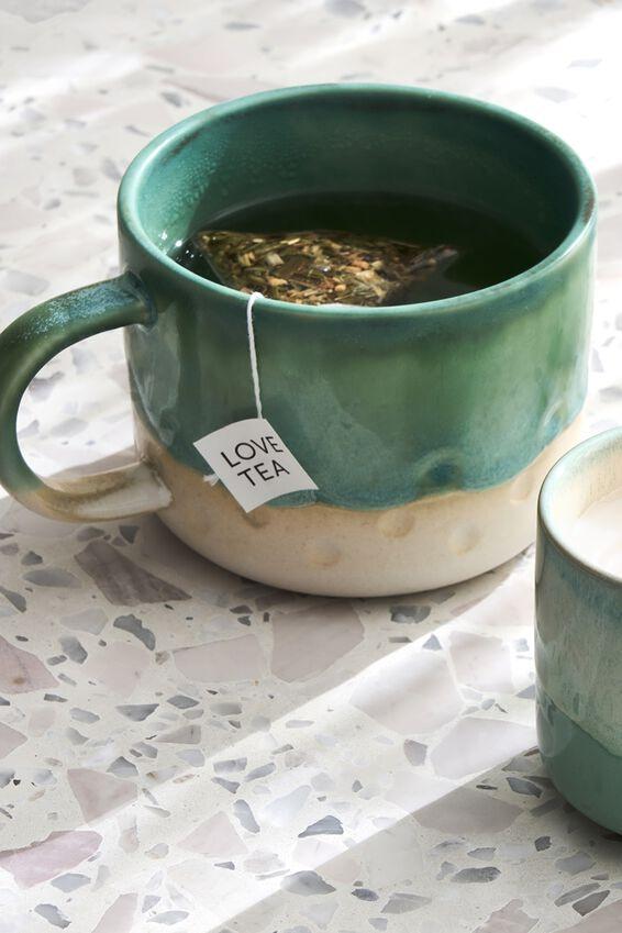 Gratitude Mug, COOLING MINT