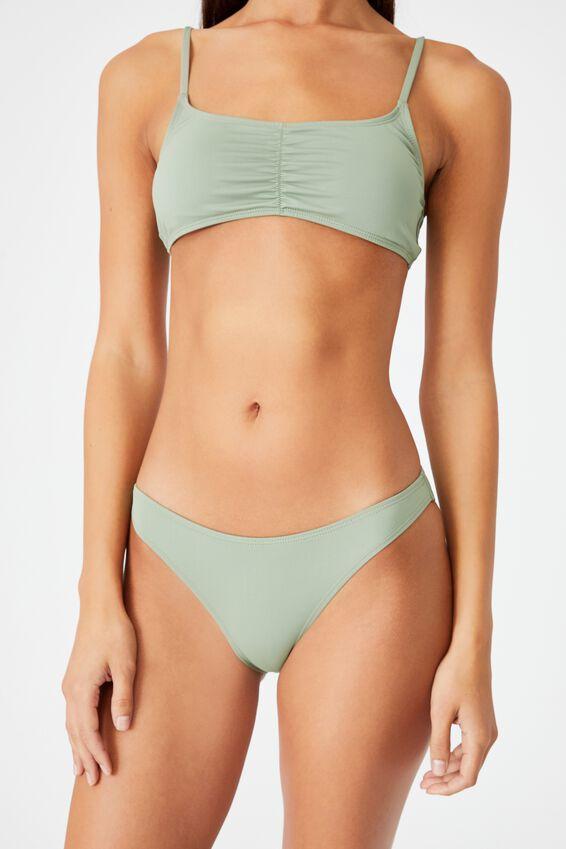 Full Bikini Bottom, KHAKI