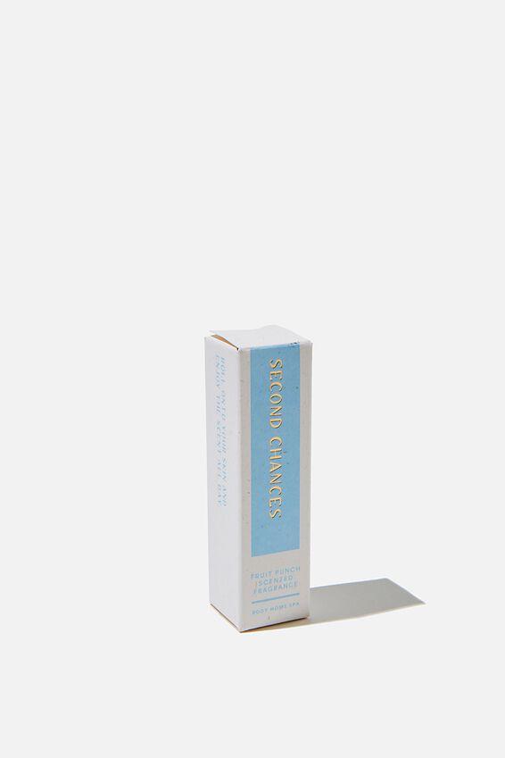 Rollerball Fragrance, GLACIER BLUE