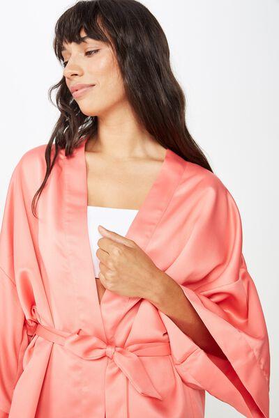 Kimono Gown, FIESTA