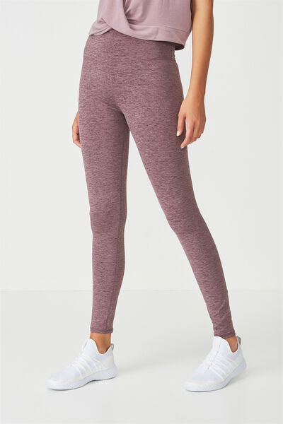 Back To School Tight, THISTLE MAUVE MARLE