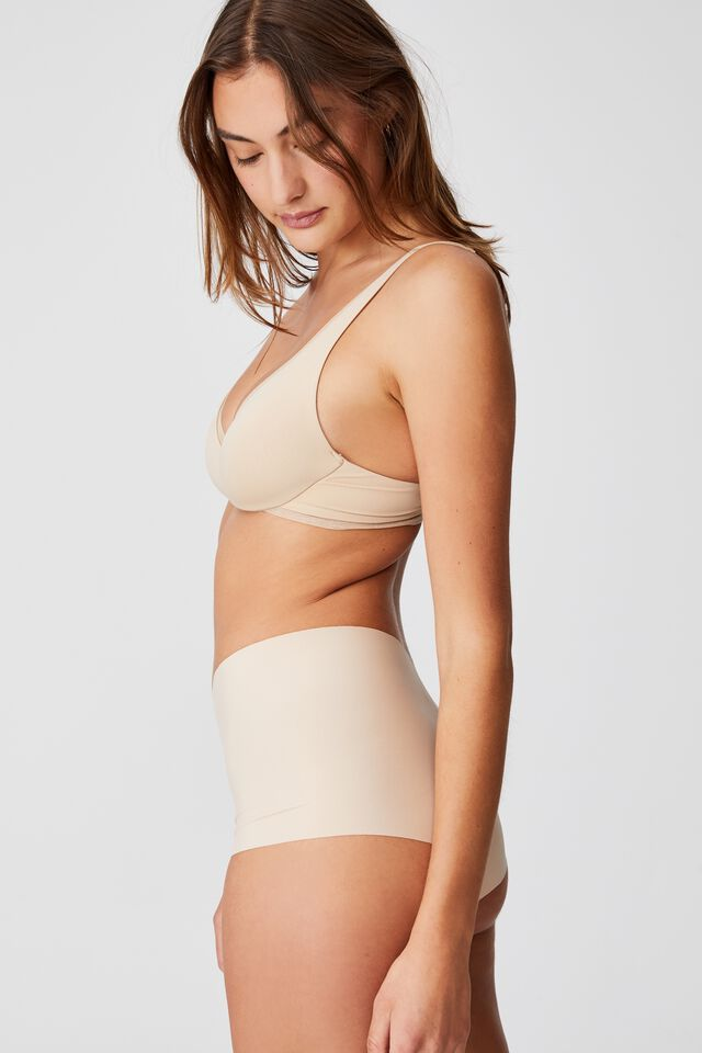 The Invisible Shorty Brief, FRAPPE