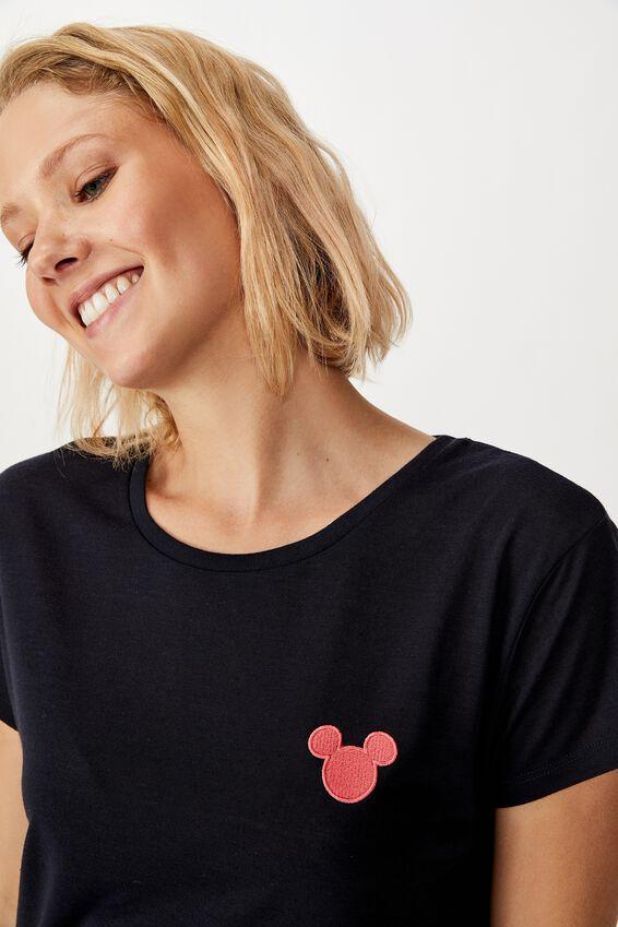 Dreamy Sleep T-Shirt, LCN DIS MICKEY
