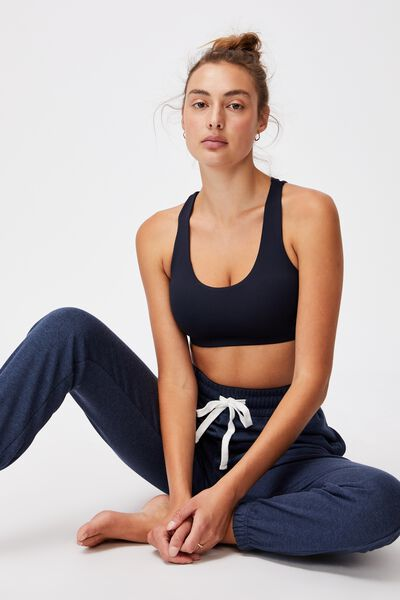 Lifestyle Gym Track Pant, MIDNIGHT MARLE
