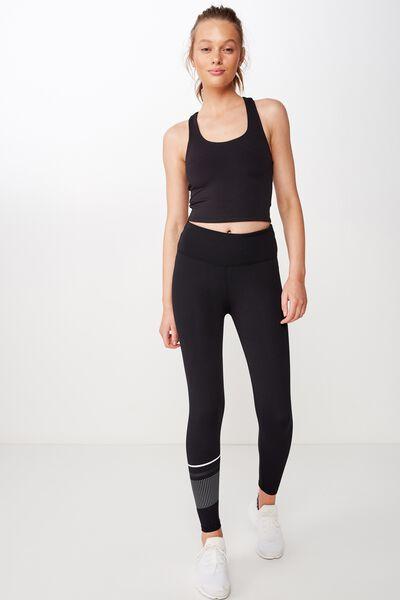 f291f64e Women's Workout Tights - Capri Tights | Cotton On