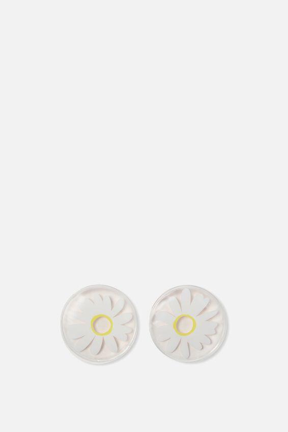 Cooling Gel Eye Pads, CHAMOMILE