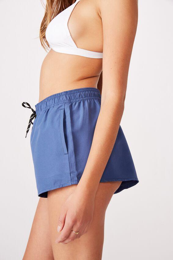 Swimwear Board Short, MARINA BLUE