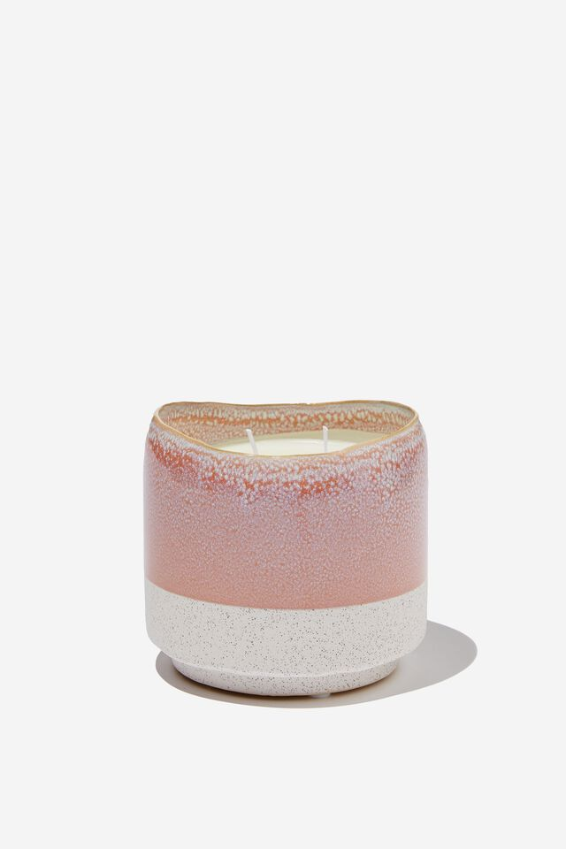 Down Time Candle, VELVET ROSE & OUD