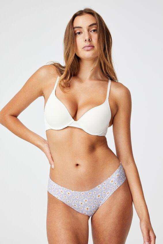The Invisible Bikini Brief, NOMINAL DAISY