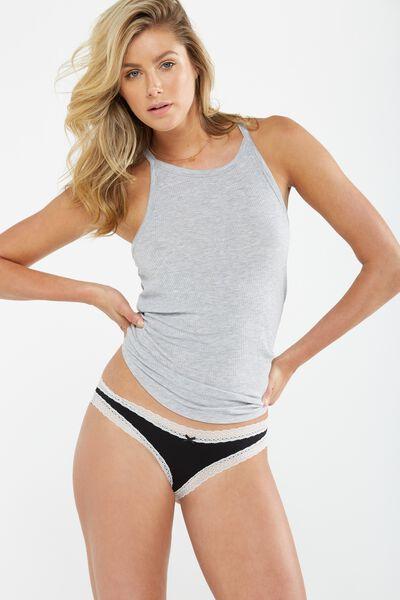 87739389c9 Women s Underwear - G Strings   Boyleg