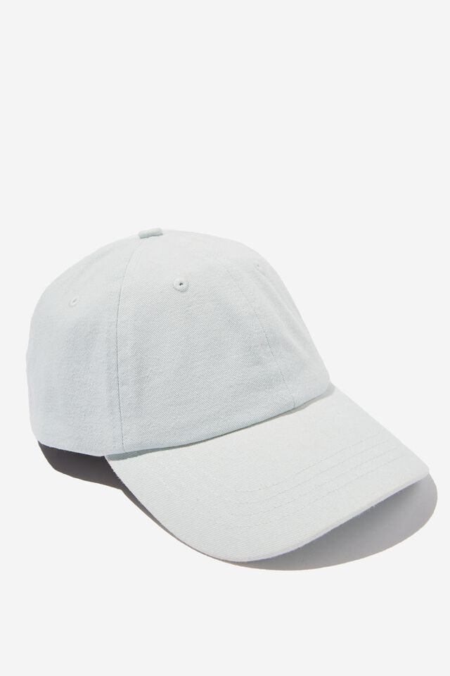 Road Trip Cap, WASHED PEPPERMINT STICK