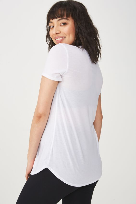 Maternity Gym T Shirt at Cotton On in Brisbane, QLD | Tuggl