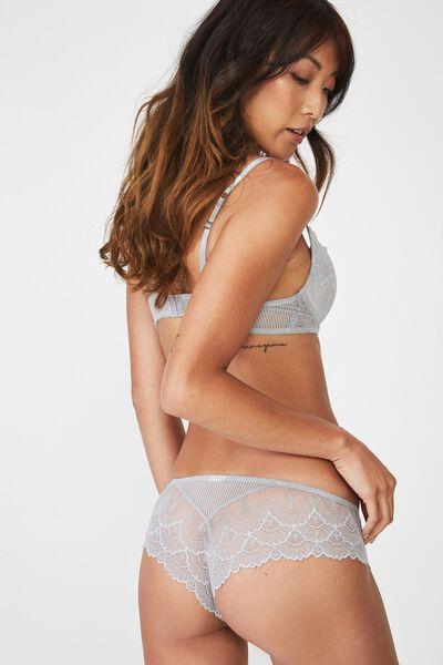Abby Bikini Brief, NIMBUS CLOUD