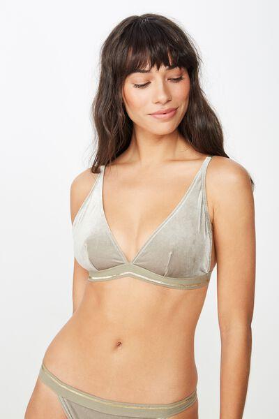 900e40ec40606 Women s Unlined Bras - Lace   Mesh Bras