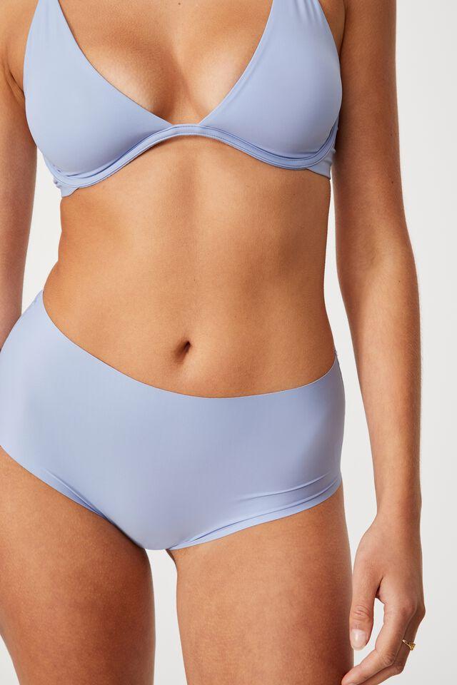 The Invisible High Cut Bikini Brief, SERENITY