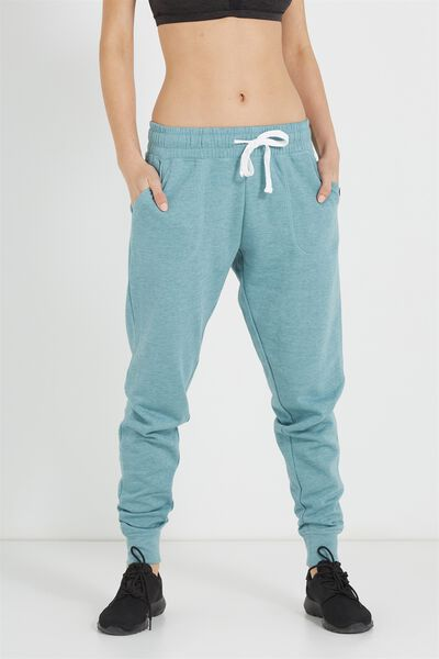 Gym Track Pants, FERN-ANDO MARLE