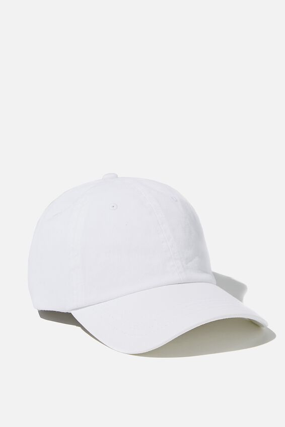 Road Trip Cap, WHITE