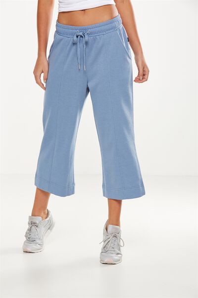 Culotte Trackpant, FROSTED BLUE
