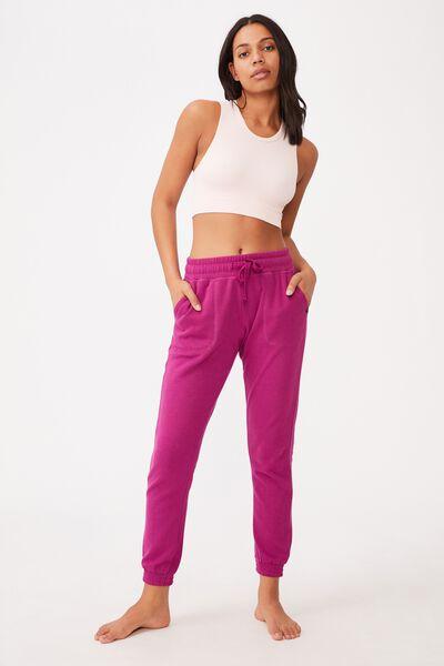 Gym Track Pants, BATON ROUGE