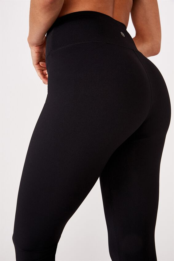 Active Core Tight, BB BLACK