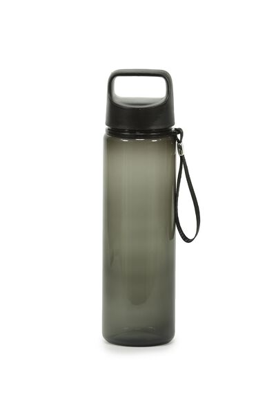 Waterbottle, BLACK
