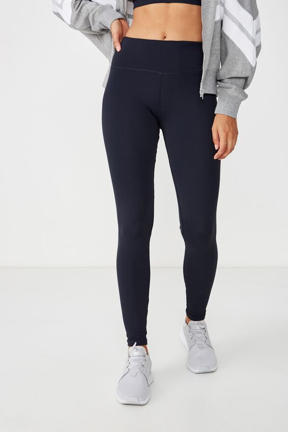 Active Core Tight, NAVY