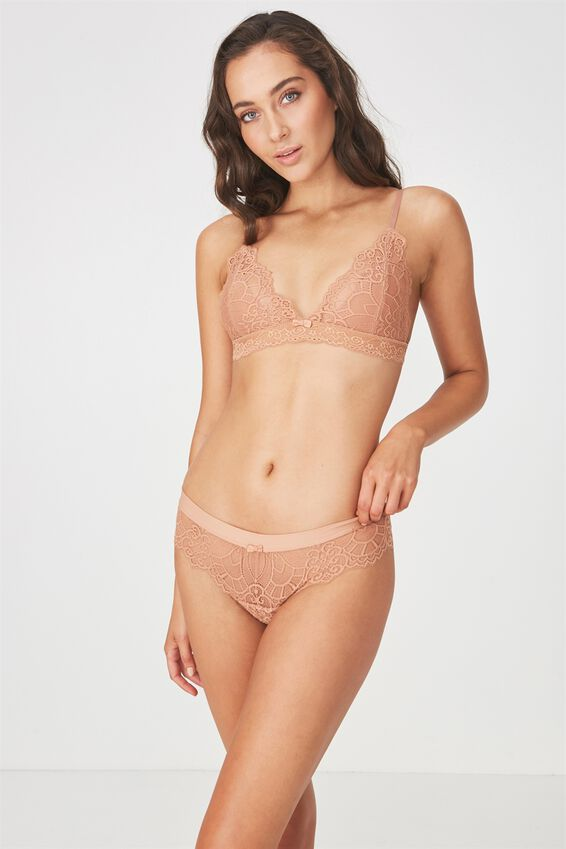 Candice Brasiliano Brief, MAPLE