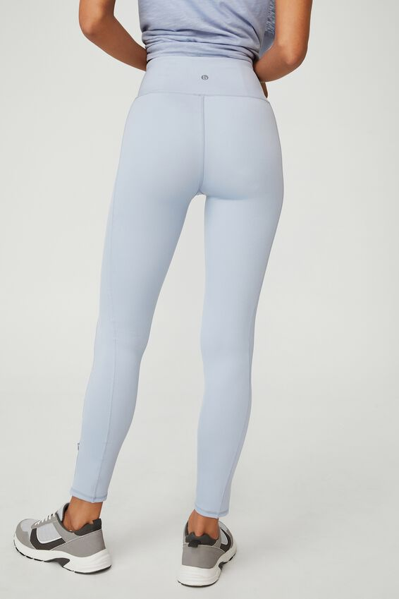 The Elite Full Length Tight, BALTIC BLUE