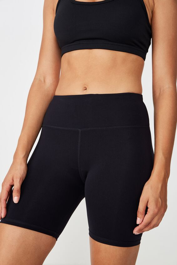Active Core Bike Short, BB BLACK Y
