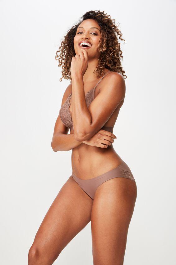 Candice Bralette, ESPRESSO