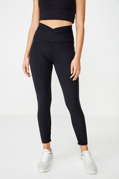 63eb723778 Women's Workout Tights - Capri Tights | Cotton On