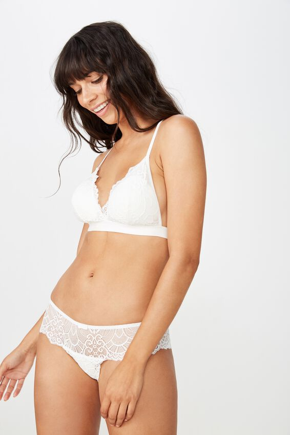 Candice Boyleg Brief, CREAM