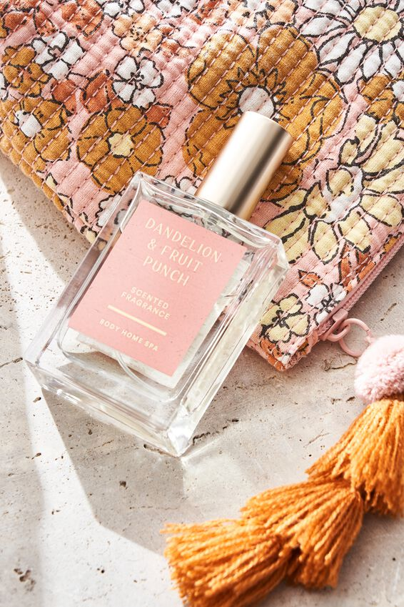 Courage Fragrance, FUNFETTI