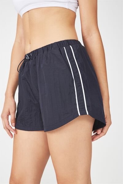 Trekking Short, NAVY
