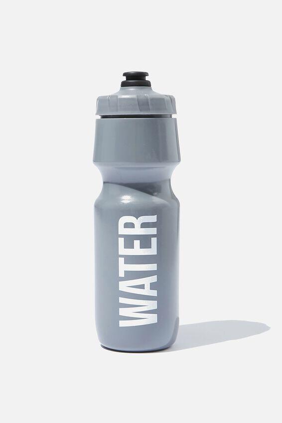 Active Drink Bottle, GREY