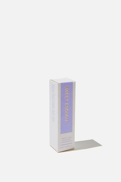 Rollerball Fragrance, CHALKY LAVENDER