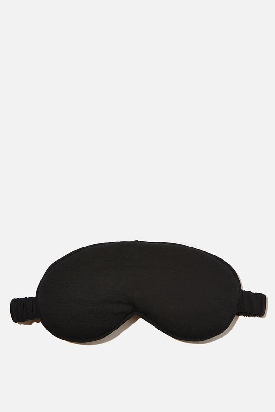 Sleep Eyemask, BLACK