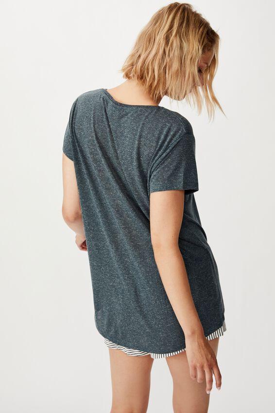 Dreamy Sleep T-Shirt, LCN DIS CINDERELLA