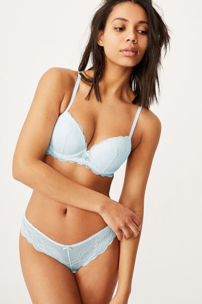Cindy Contour Bra, ICY MOONDROP