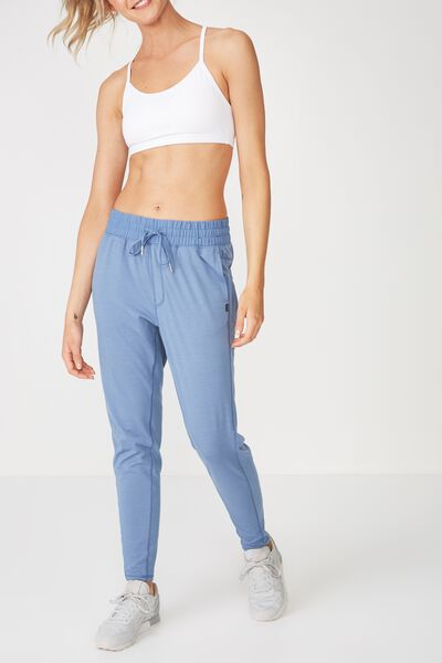 Studio Pant, CHALKY BLUE