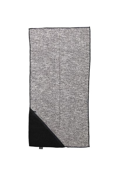 Active Zip Towel, SALT & PEPPER