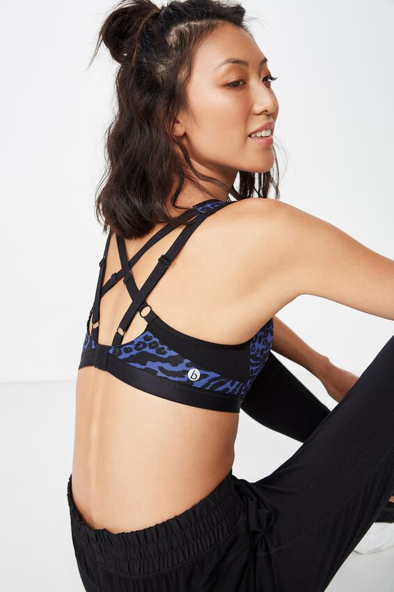 High Impact Sports Bra, FUSION ANIMAL
