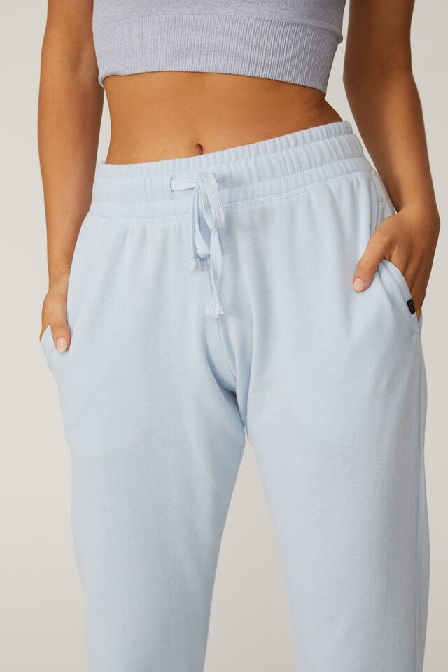 Lifestyle Gym Track Pant, BABY BLUE