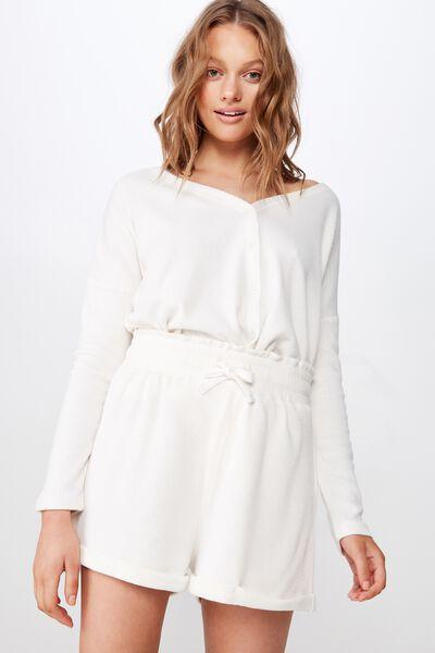 13fb95e452 Women's Pyjama Shorts, Boxers & Lace Shorties | Cotton On