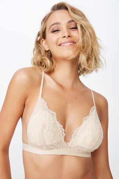 Candice Bralette, FRAPPE