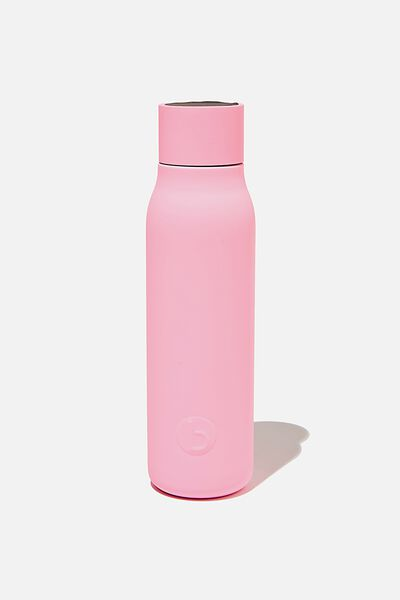 Hydrate Me Drink Bottle, STRAWBERRY MILKSHAKE